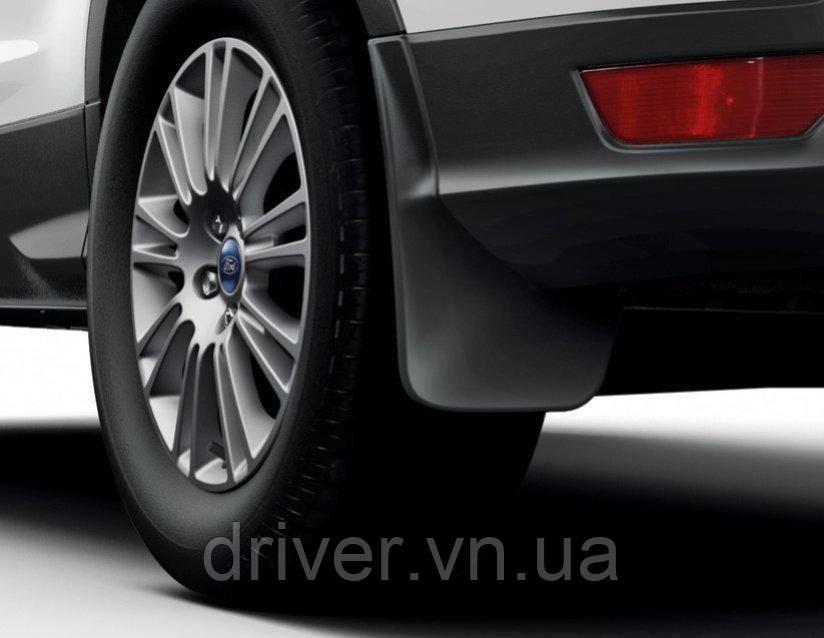 Бризковики Ford Kuga 2013-, оригінальні задні \ 2 шт