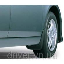 Бризковики Honda Accord (03-08) оригінальні передні \ 2 шт