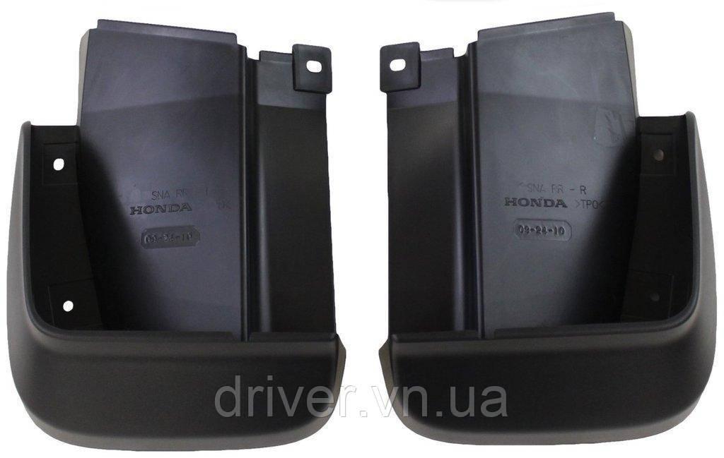 Бризковики Honda Civic sd (06-12) / , оригінальні задні \ 2 шт