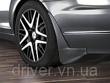 Бризковики Mercedes Benz S221 2005-2013 оригінальні задні \ 2 шт