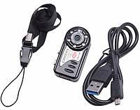 Беспроводная Мини Камера Q5 IP Ночная Съемка