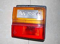 Ліхтар задній для Audi 100 C3 C4 A6