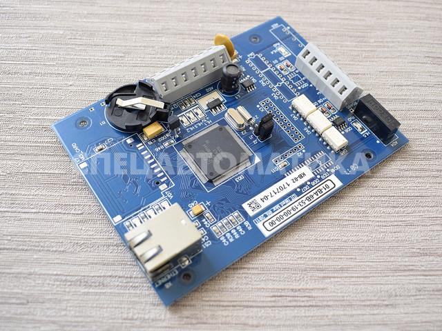 Контроллер высокого уровня КВ-02NET