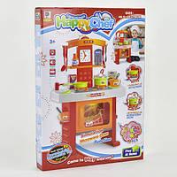 Игровой набор Детская кухня 661-91 со звуком и светом