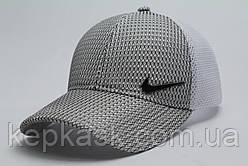 Бейсболка Nike сетка 3D