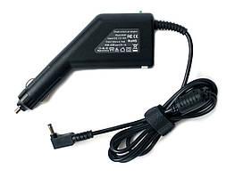Автомобильное зарядное устройство для ноутбука Asus 19v 4.74A 4.0*1.35