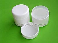 Баночка-термос для крема, 50 мл (пластик)