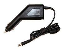 Автомобильное зарядное устройство для ноутбука HP 19v 4.74A 7.4*5.0