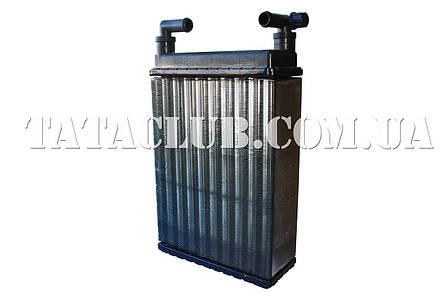 Радиатор отопителя салона  Украина