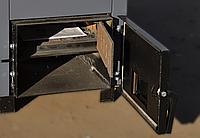 Котел твердотопливный ProTech ТТП 18 кВт с плитой, 3мм