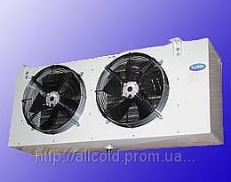 Повітроохолоджувач стельовий BF-DXK17L (4 мм)