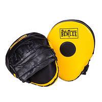 BENLEE JERSEY JOE (yellow-blk)