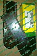 Нож Z77601 измельчителя с насечкой Z55610 купить ножи подвижные соломоизмельчителя John Deere