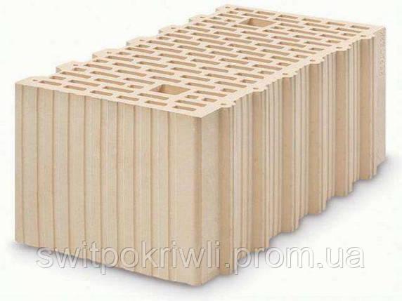 Керамический блок СБК Керамкомфорт 38, фото 2