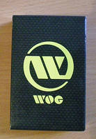 Карты игральные WOG