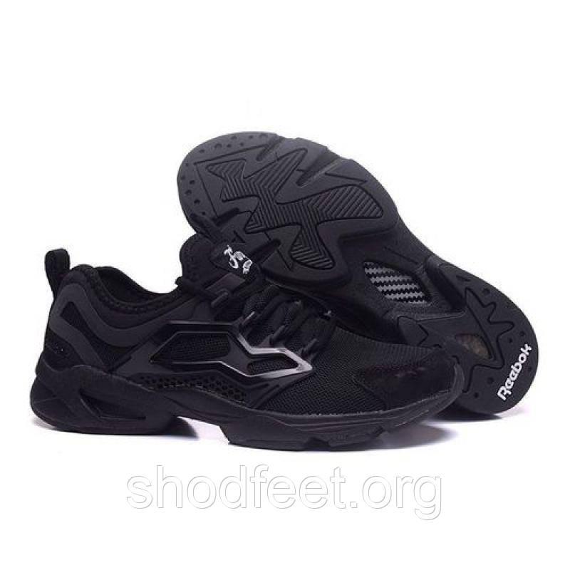 Мужские кроссовки Reebok Fury Adapt Black