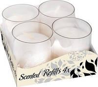 Свечи ароматические 4 шт