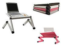 Столик для ноутбука Omax J2-K6 в ассортименте