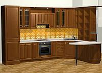 Кухни на заказ КД 103