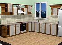 Нестандартная кухня КД 110