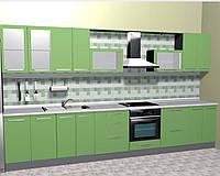 Кухня нестандартная КД 129
