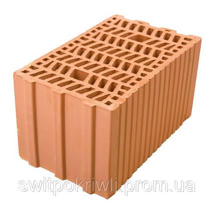 Керамический блок СБК Керамкомфорт 25, фото 2