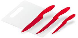 Набор ножей Calve CL-3102 (4 предмета)