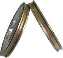 Алмазный круг 1DD6V (под еврокромку)