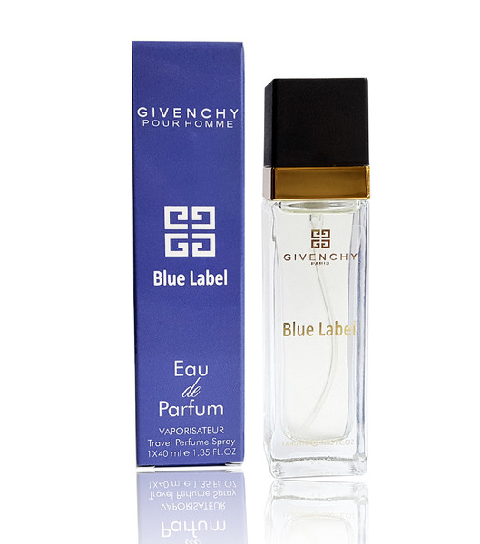 GIVENCHY BLUE LABEL 40 ML