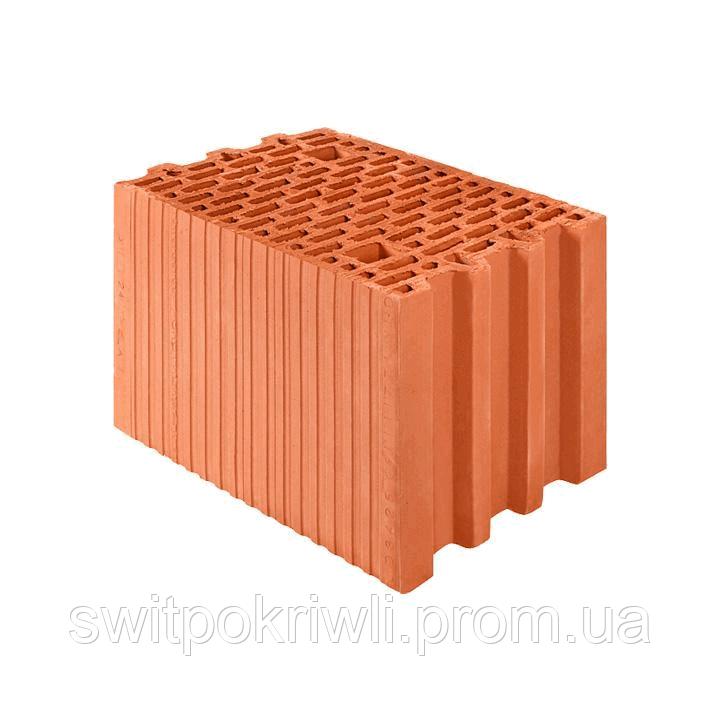 Керамический блок Porotherm 25P+W