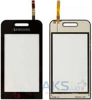 Сенсор (тачскрин) Samsung Star WiFi S5230W, Star TV S5233 Original Black