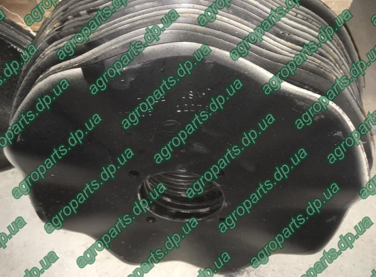 Фреза GD7803 восьмиволновій DISK COLTER Kinze 8-FLUTE запчасти диск  A54350