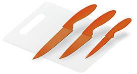 Набор ножей Calve CL-3103 (4 предмета)