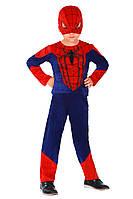 Человек-Паук карнавальный костюм детский