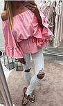 Женская красивая блуза (4 цвета), фото 5