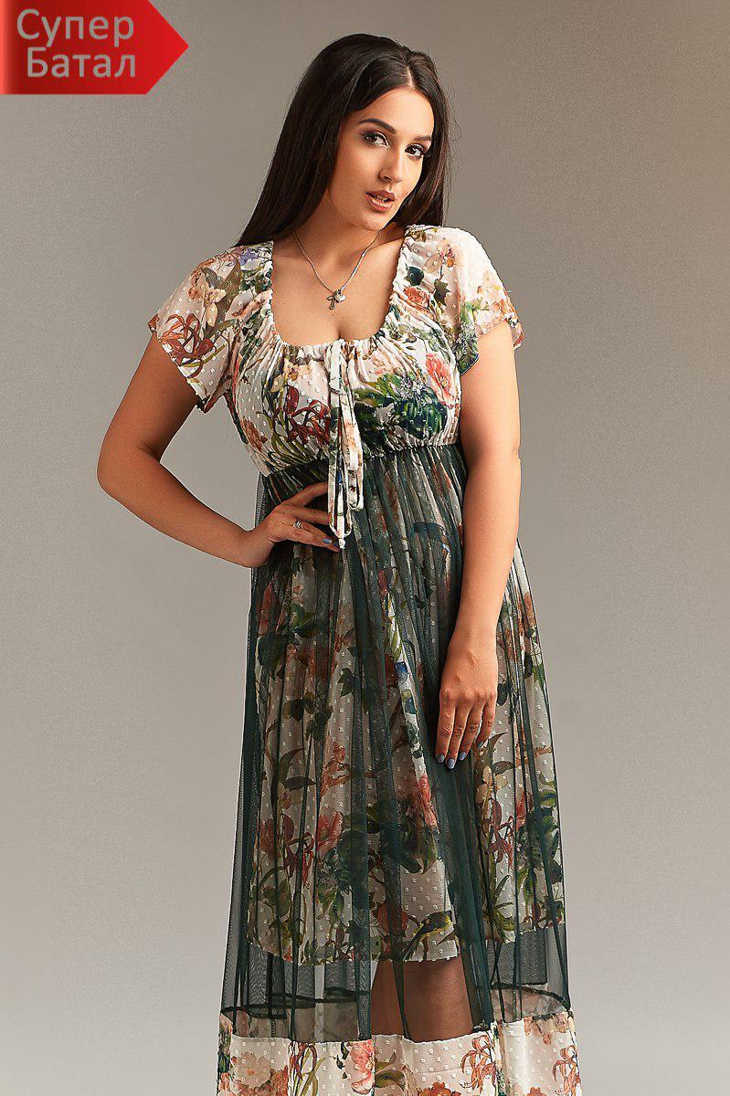 Платье лик695