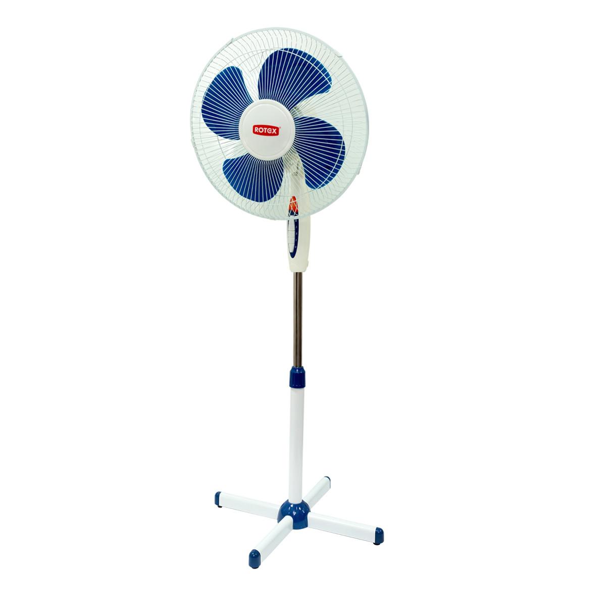 Вентилятор напольный Rotex RAF50 E 35 Вт