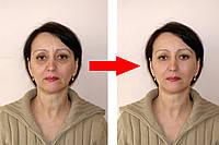 Ретушь фото лица и другая обработка фотографий, фото 1