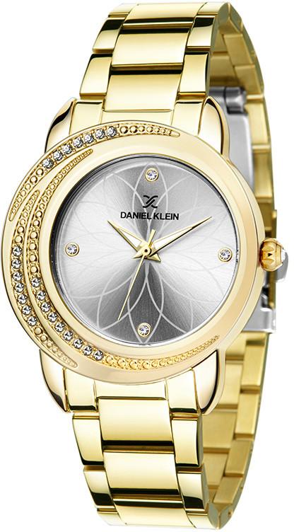 Годинник жіночий Daniel Klein DK10970-1