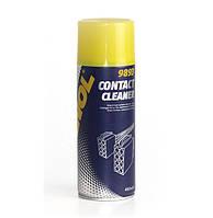 Очиститель контактов Mannol 9893 Contact Cleaner (450ml)