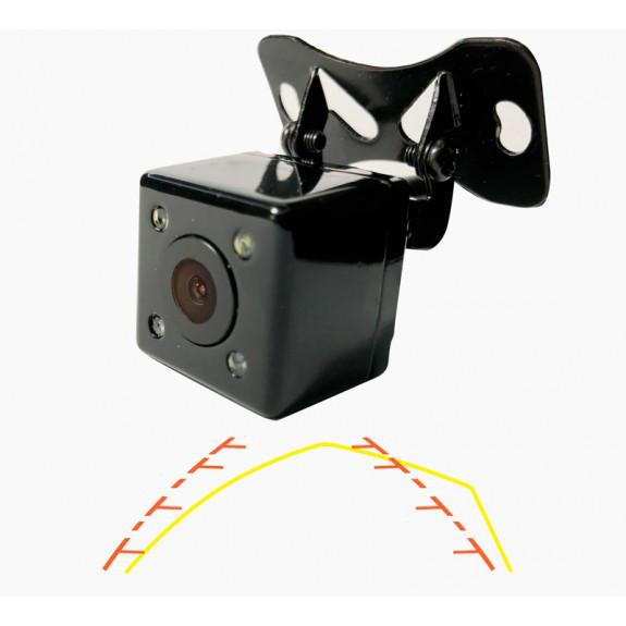 Универсальная камера заднего вида Prime-X N-004