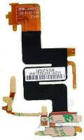 Шлейф для Apple iPod Touch 2Gen основной