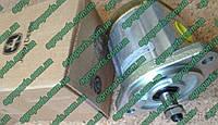 Гидромотор AZ101779 Hydraulic Pump - REEL AZ58548 John Deere запчасти AZ100736 JD насос