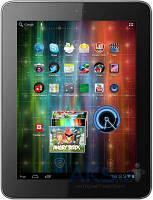 Сенсорная панель (тачскрин) Prestigio MultiPad 8.0 Pro Duo (PMP5580C) Black