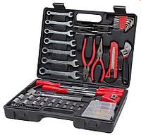 Набор инструментов INTERTOOL HT-2277