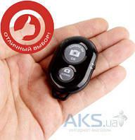 Брелок для selfi Aksline Bluetooth Remote Shutter ASHUTB Black