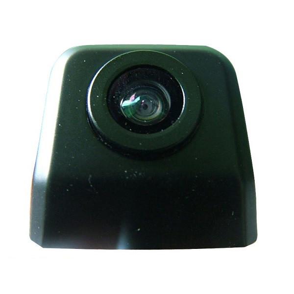 Универсальная камера заднего вида Prime-X MCM-15 (черная)
