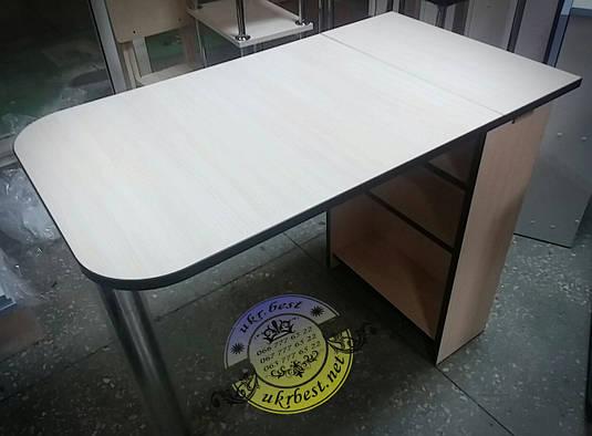 Маникюрный стол Старт компактный складной