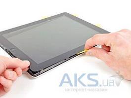 Замена тачскрина (сенсора) Aksline на iPad2, iPad3