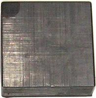 Пластины оснащенная гексанитом-Р (квадратная)